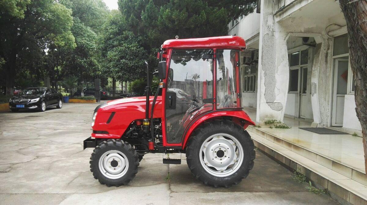 Ремонт трактора донг фенг своими руками