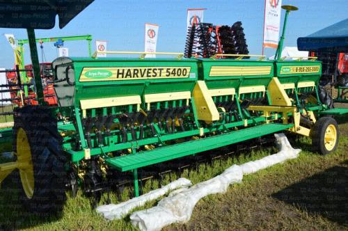 Harvest-5400